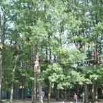 Kletterpark Verden- Sport ist cool