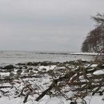 Rügen im Frühjahr 2013