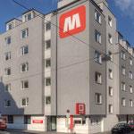 Meininger Hotel Wien