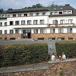 Jugendherberge Rüdesheim