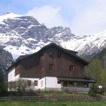 Jugendhaus Obernberg