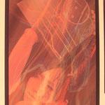 2018.05/03(木) - 05/05(土) 個展『energy / thanatos』展示風景