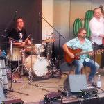 Vogel der Nacht Festival Bensheim 16.08.2017