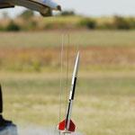 Semroc IRIS @ RRR inaugral launch