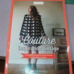 Vintage, Jacquard... Papillon, paisley... la nouvelle collection créative et patchwork de Lulu Coquelicot, votre boutique de laines, tissus et accessoires à Romorantin en Loir-et-Cher