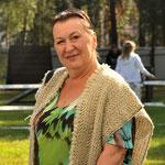 Швец Ирина Львовна, судья, кёрмастер, Вице-президент РСВНО (Россия)