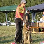 Рязань-2008, Хоббит и Лена Величенко