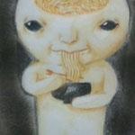 タイ子さんの作品。もう、じわじわくるわ〜。