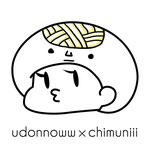 チムニーさんの作品。こんな帽子できたらええなぁ〜。