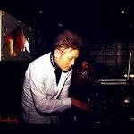 DJ TAKE : Hiphop ・ R&B ・ Disco ・ Funk