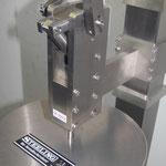 Kundenauftrag Produktion Chromstahl