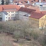 """Blick von der """"Schönen Aussicht"""" 02/14"""