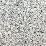 【矢掛石(白)】 岩石の種類:花崗岩|カラー:白系|石目:中目