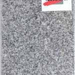 【花沢小目】 岩石の種類:花崗岩|カラー:薄グレー系|石目:細目
