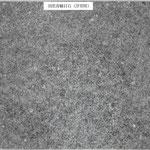 【羽黒青糠目石(浮常陸)】 岩石の種類:花崗岩|カラー:濃グレー系|石目:糠目
