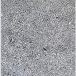 【伊達青糠目石】 岩石の種類:花崗岩|カラー:濃グレー系|石目:糠目