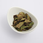 Pai Mu Tan - Weißer Tee aus China