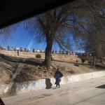 Der Run auf den bolivianischen Markt