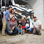 Abschied von der Familie Castillo