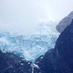 Gletscher die wachsen... was neues für Schweizer