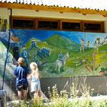 Geschichte Südamerikas für Kinder