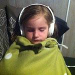 Musik macht müde