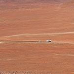 Die pffff-Panne in der Wüste