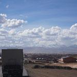 La Paz wir kommen