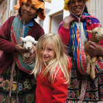 Klara und ihre Tierliebe