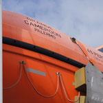 Mein Rettungsboot