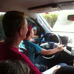 Autofahren II
