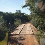 über tausend Brücken musst du gehen