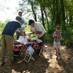 Picknick vom Feinsten mit José