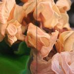Sólo se transforma, 2004/05, óleo sobre lienzo, 180x240 cm