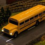 Amerk. Schoolbus