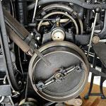 Antrieb einer Druckmaschine