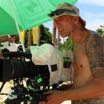 ENG Cameraman Expeditie Robinson