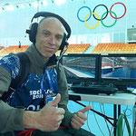 Olympische Spelen - Sochi '2014