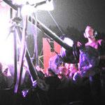 Rock Werchter Festival '2005 - Jimmy Jib / Mainstage