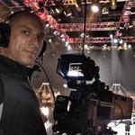 Cameraman Jasper Dirkse Glory