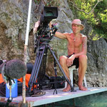 Camerawerk Expeditie Robinson