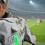Champions League - Amsterdam Arena '2003