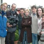 Crew RTL Tuin Magazine