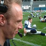 NFL Europe -Berlijn '2003