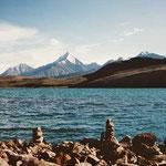 Spiti: Der heilige Chandra See