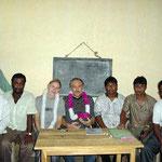 Abstecher nach Bangladesh, auf den Spuren der Chushi Gangdruk