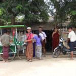 Rakhine Staat