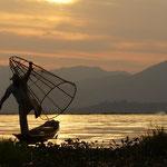 Inle Lake, Shan Staat