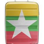 Zollvorschriften Myanmar