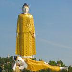 Sagaing-Division, Monywa